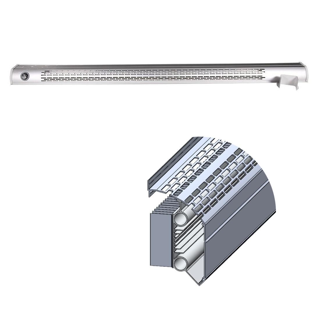 konvektör DS V300